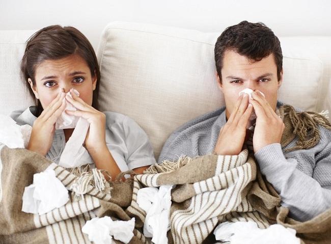 Một số bệnh thường gặp trong mùa hè